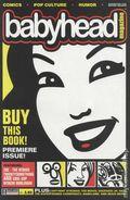 Babyhead Magazine (2002) 1