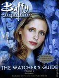 Buffy the Vampire Slayer The Watcher's Guide SC (1998-2004 Pocket Books) 3-1ST