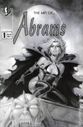 Art of Abrams (1996) 1B