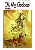 Oh My Goddess TPB (1996- Dark Horse Digest) 13A-1ST