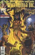 WitchGirls Inc. (2005-2011 Heroic) 5B