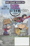 Best of Dork Storm (2003) 1FCBD