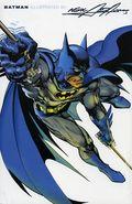Batman Illustrated by Neal Adams HC (2003-2005 DC) 2-REP