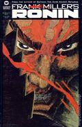 Ronin TPB (1987 Warner Edition) By Frank Miller 1-1ST