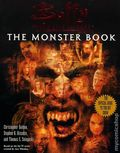 Buffy the Vampire Slayer Monster Book SC (2000) 1-1ST