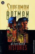 Superman/Batman Alternate Histories TPB (1996 DC) 1-1ST