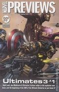 Marvel Previews (2003) 50