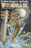 WitchGirls Inc. (2005-2011 Heroic) 2