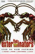Exterminators TPB (2006-2008 DC/Vertigo) 3-1ST