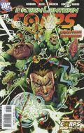 Green Lantern Corps (2006) 17