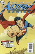 Action Comics (1938 DC) 858A
