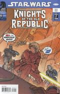 Star Wars Knights of the Old Republic (2006) 22