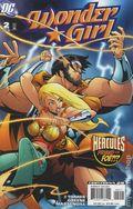 Wonder Girl (2007) 2