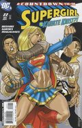 Supergirl (2005 4th Series) 22