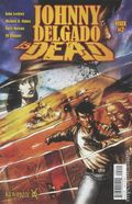 Johnny Delgado is Dead (2007) 2