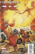 Ultimate X-Men (2001 1st Series) 87A