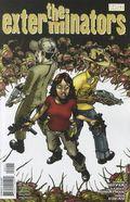 Exterminators (2005) 22