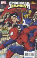 Spider-Man Family (2007 Marvel) 5
