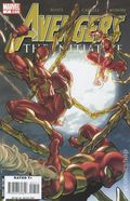 Avengers The Initiative (2007-2010 Marvel) 7