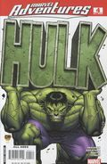 Marvel Adventures Hulk (2007) 4