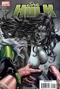 She-Hulk (2005 2nd Series) 22A