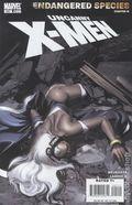 Uncanny X-Men (1963 1st Series) 491
