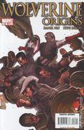 Wolverine Origins (2006) 18