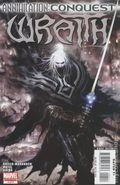 Annihilation Conquest Wraith (2007) 4