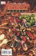 Avengers Classic (2007) 5