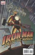 Iron Man Enter the Mandarin (2007) 2