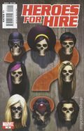 Heroes for Hire (2006 2nd Series Marvel) 15