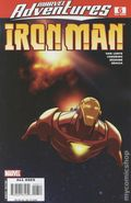 Marvel Adventures Iron Man (2007) 6