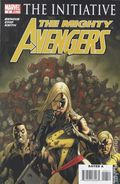 Mighty Avengers (2007) 6