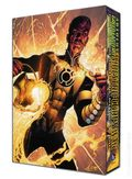 Absolute Green Lantern The Sinestro Corps War HC (2012 DC) 1-1ST