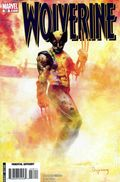 Wolverine (2003 2nd Series) 58A