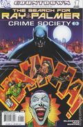Countdown Search for Ray Palmer Crime Society (2007) 1