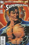 Tales of the Sinestro Corps Superman Prime (2007) 1