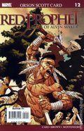 Red Prophet Tales of Alvin Maker (2006) 12