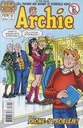 Archie (1943) 579