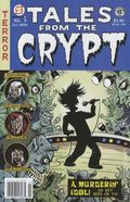 Tales from the Crypt (2007 Papercutz) 3
