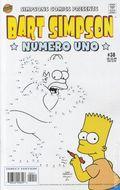 Bart Simpson Comics (2000) 38