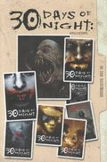 30 Days of Night Sourcebook (2007) 0