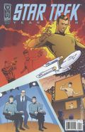 Star Trek Year Four (2007 IDW) 4A