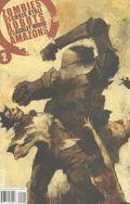 Zombies vs. Robots vs. Amazons (2007 IDW) 2A