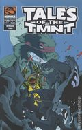 Tales of the Teenage Mutant Ninja Turtles (2004 Mirage) 39