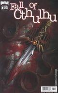 Fall of Cthulhu (2007) 5B