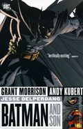 Batman and Son HC (2007 DC) 1-1ST