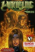 Witchblade TPB (2006 Top Cow/Bandai) 4-1ST