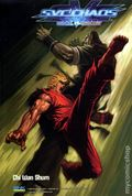 SNK vs. Capcom SVC Chaos GN (2004-2008) 2-1ST