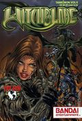 Witchblade TPB (2006 Top Cow/Bandai) 2-1ST